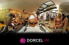 Film X Dans La Peau D'un Acteur X - 360° 3D - Marc Dorcel