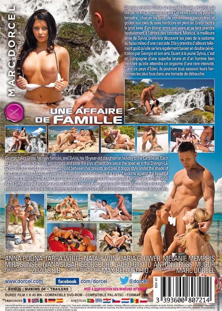Videos Porno de Affaire De Famille - GAULEPORNOXXX