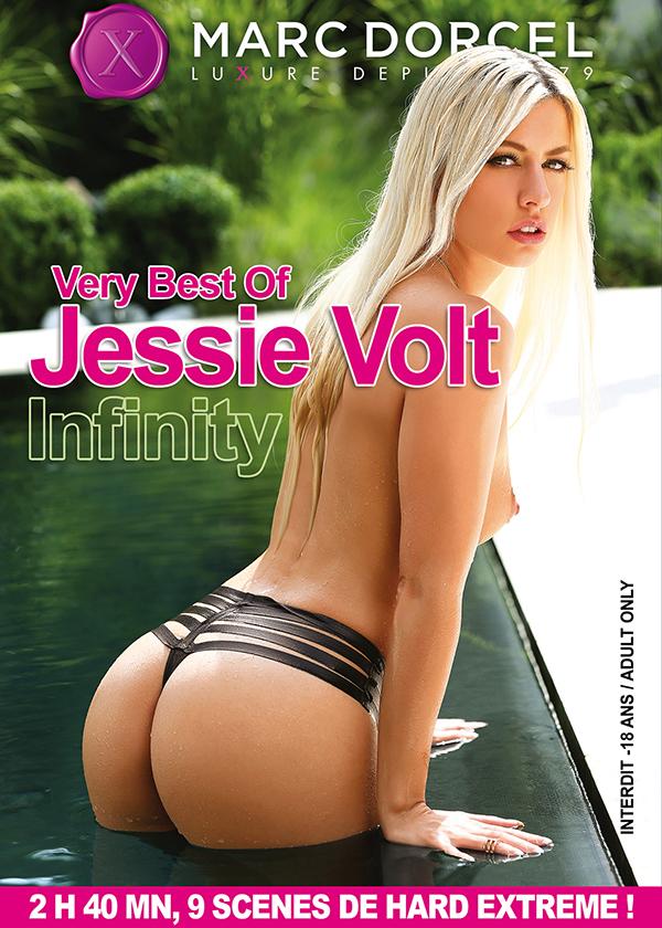 jessie volt infinity marc dorcel