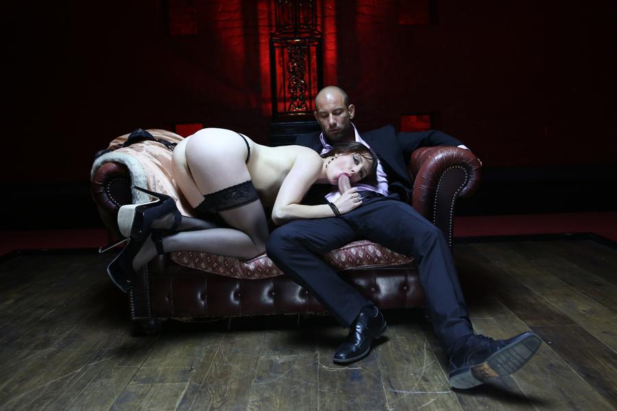 Les Putains Du Baron – Marc Dorcel