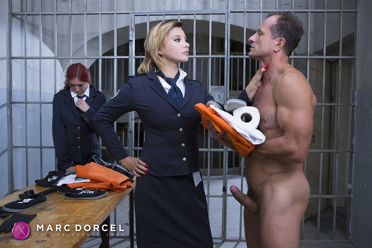 Mes Nuits En Prison - Marc Dorcel