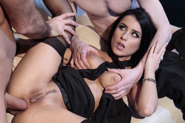 Pornochic 19 – Jade Laroche – Marc Dorcel