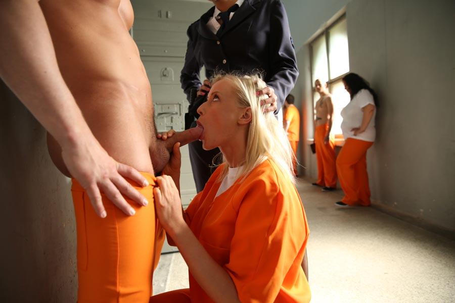 Prison – Marc Dorcel