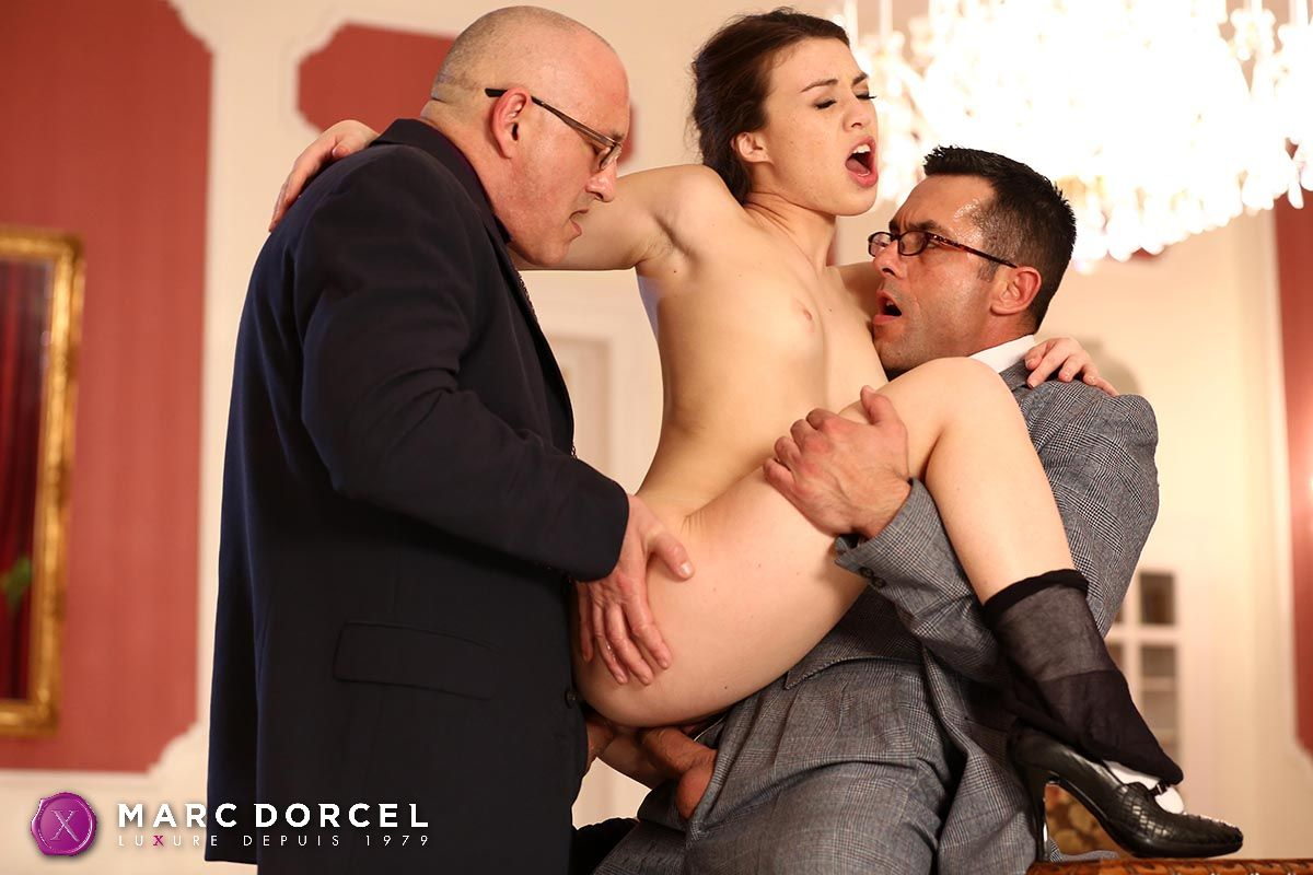 Russian Institute – Punitions – Marc Dorcel