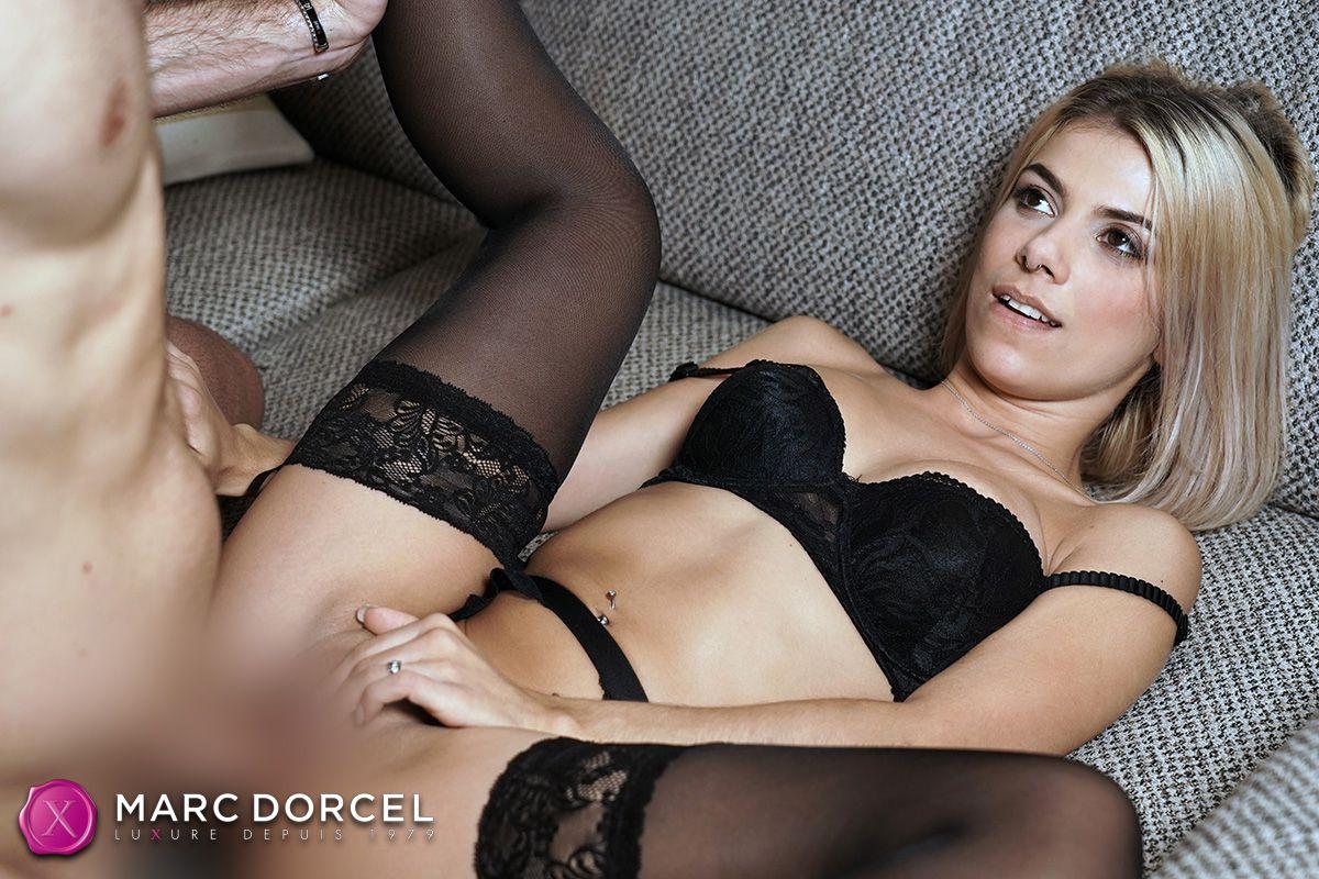 Dorcel porn